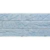 Декоративный кирпич Немецкий (голубой), 1.25 м2