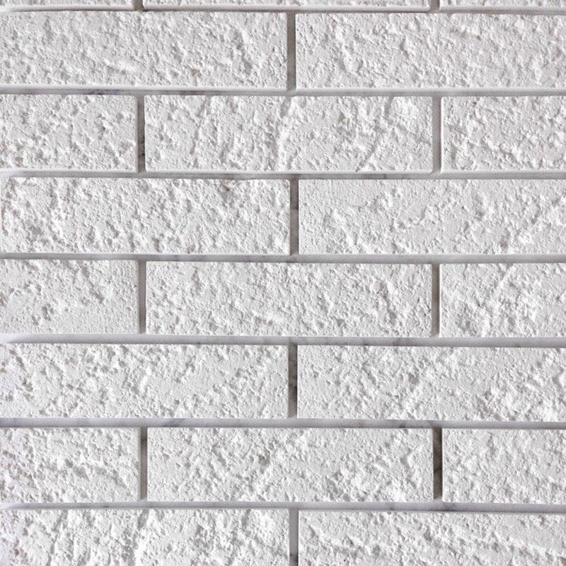 Декоративный кирпич Немецкий (белый), 1.25 м2